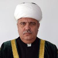 Гаязь-хазрат Закиров