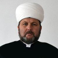 Рафек-хазрат Тимербаев